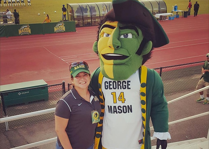 Nominate Fellow Alumni for Weekly Mason Spotlight