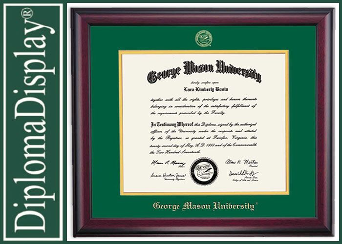 Discounted Diploma Frames