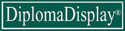 Diploma Display logo