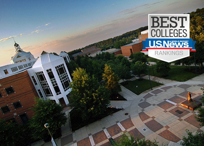George Mason University Alumni - News