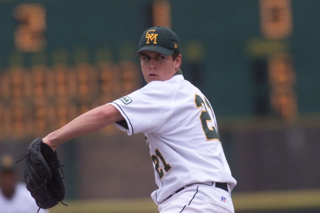 George Mason University Alumni Former Mason Pitchers Take The